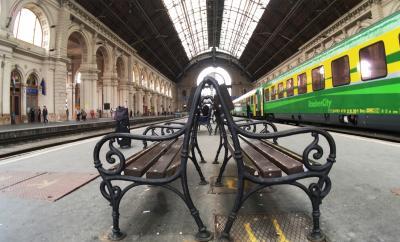 欧州4カ国の旅 (1)ハンガリー トカイワインの旅
