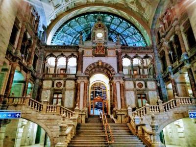 オランダ・ベルギー・ルクセンブルク10日間3カ国7都市個人旅行⑤