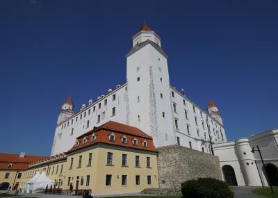 2019 GW 中欧4カ国周遊 【6】ブラチスラバ(スロバキア)