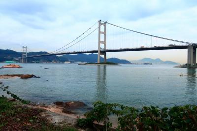 香港★平成最後の日は馬灣へ