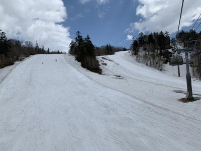 201904-05GW-07_キロロでスキー Ski in Kiroro (Hokkaido)
