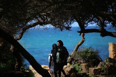 秘境パックで行く北アフリカ 「チェニジア・アルジェリア周遊13日間」 ⑩アルジェも遺跡いっぱい