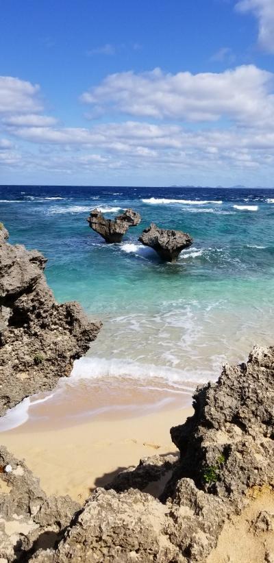絶対に泳ぎたい春休みの沖縄 3泊4日(3日目)