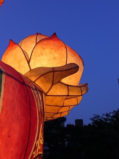 2019SEOUL 4日目 東九陵と燃灯祝祭