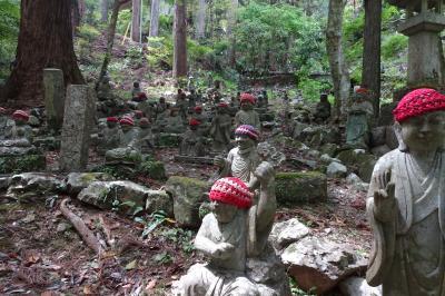 かもめの佐久米駅と湖北五山めぐり(3/4)禅寺は山奥がふさわしい・奧山方広寺