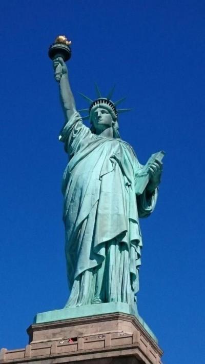 2006年8月4日(金)~8月11日(金) ニューヨーク & ラスベガス(2回目)