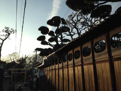 宝塚周辺の散策スポット&グルメ