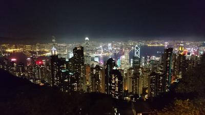 2018年香港旅行