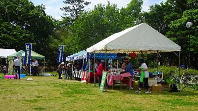 昆陽池公園の植木市と陸自第3師団記念行事の一部を見て来ました 上巻。