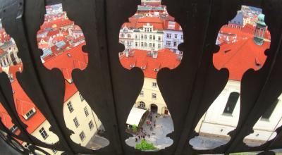 欧州4カ国の旅 (3)プラハ 街歩き