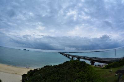 宮古ブルーを見に行こう 3 パーントゥの島へ