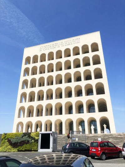 中欧と南イタリアの旅③ ローマ・ナポリ編