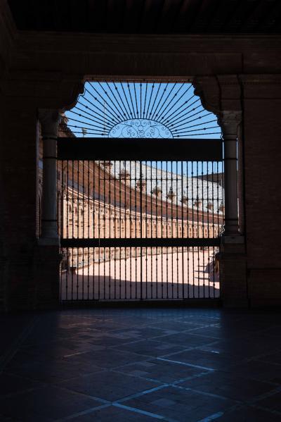 2019GW 南スペイン アンダルシア レンタカーの旅 ⑤ セビーリャ