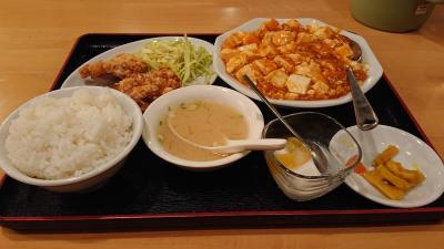 ご近所グルメPart2 『中国料理 多喜屋』