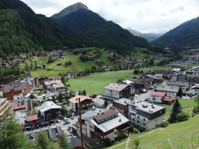 オーストリア・セルデン&ドイツ・ニュルンベルクとミュンヘンの旅【14】 (作成中)セルデンに戻って