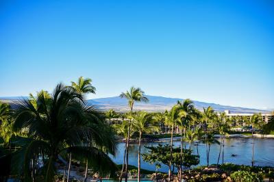 初めてのハワイ島 (夫婦還暦旅行第二弾) 2日目
