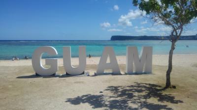 GW明けのグアム旅行3