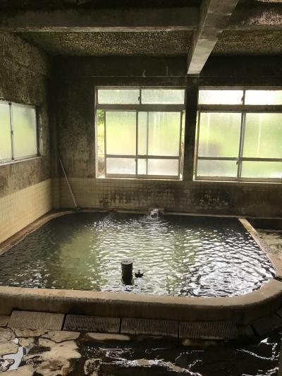 鹿児島の北海道、最果て?伊佐町、金山の菱刈・湯之尾温泉あたりの痺れる共同浴場巡り