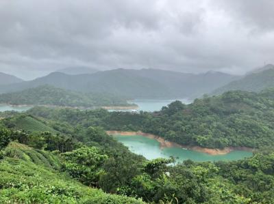 GW 令和になったその日は台湾で  今回は郊外で過ごす旅