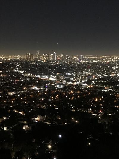 ロサンゼルスをほんの少し。ANA特典航空券(ローシズン)で行く2019年2月弾丸旅。7 Fin