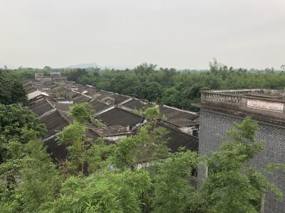 中国、マカオ、ベトナム、世界遺産5箇所を巡る旅その1.中国編