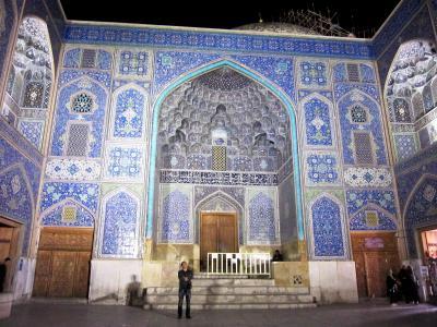 2019GWイラン旅行 5日目 イスファハン