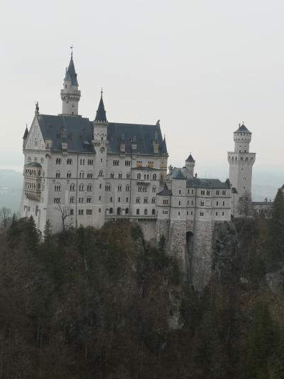 【1分で読めちゃう】ドイツの山中に佇むシンデレラ城!ディズニー好きにおすすめの穴場スポット