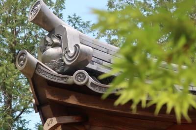 特別拝観山科の安祥寺