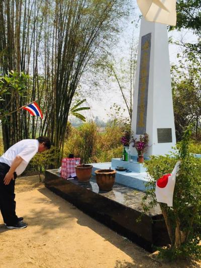 28年振りのチェンマイ、ランプーン県