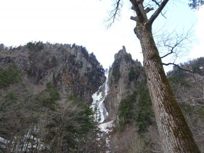 あこがれの北海道 思い切り見たい行いたい食べたいの欲張りの旅にしよう ②層雲峡から旭川まで