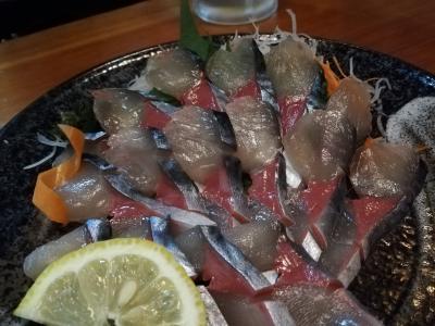 令和最初のプチ旅行 居酒屋天国の延岡泊 @平成から令和の史上最大のGWの旅<6>