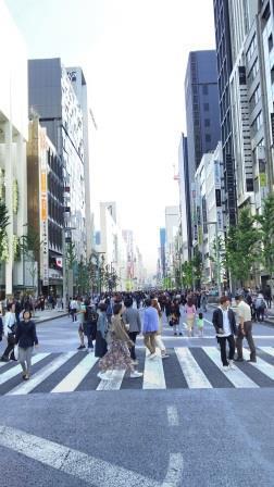 東京旅行2019⑥