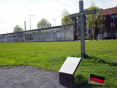 2度めのドイツ 思い焦がれたベルリンの壁を巡る旅 part3 壁の旅のラストはベルリン・ウォール・メモリアルへ
