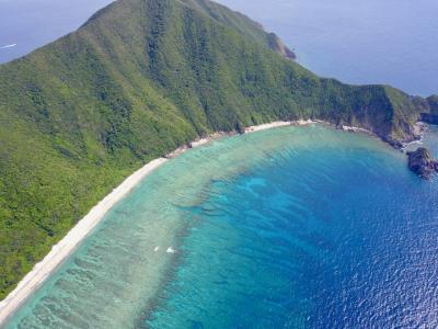 2019GW 奄美大島・加計呂麻島(加計呂麻島編②)