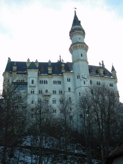 2008年ドイツ