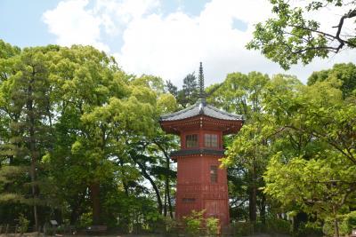 東京散歩 西武新宿線、沼袋駅・新井薬師駅周辺・中野哲学堂を歩きました。