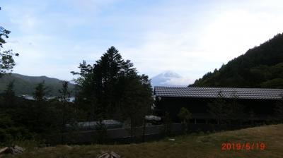 富士山を臨むホテルステイ!令和の幕開け、ふふ河口湖へご静養旅!