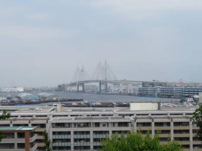 横浜を歩く(1)