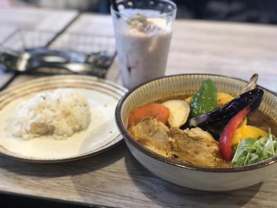 東京美味しいもの探しの旅-2019spring1-(JR中央線八王子駅編)