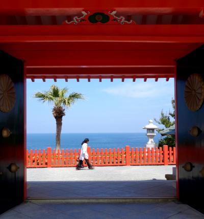 宮崎 海岸線の旅② 青島・日南 ~宮崎のマストな観光地に行く の巻~