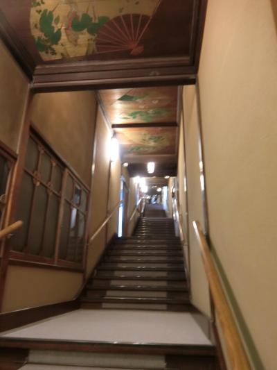 目黒雅叙園百段階段と猫都アイドル展 のんびりno休日