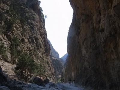 Crete&Rhodesの旅 その2