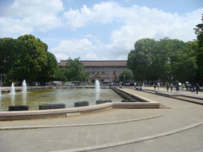 無料で楽しむ5月の東京 上野の博物館