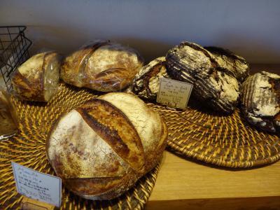 晴れた日はパンを買いに2019春-<8>和田岬『BOULANGERIE SANAGAWA』&『Maison MURATA』