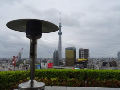 "2010~2014:""平成""、最後の旅 3日目-1"