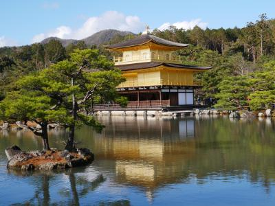 2018年12月 京都旅行