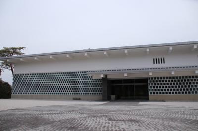 古都奈良に春を告げるお水取り 2日目 美術館めぐり