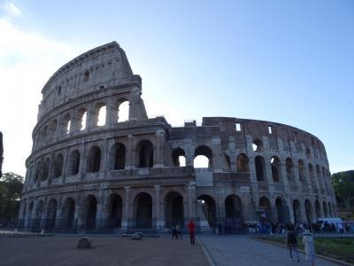【ローマ】友人とローマを巡るなんて嬉しいな♪ローマとマルタの休日2