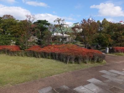 富山市内をぶらっと
