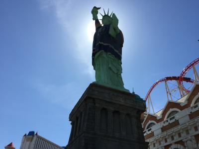 平成から令和 アメリカ旅行LAグランドサークル③
